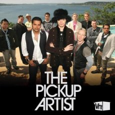 The Pick-Up Artist Season One (Reality TV Show)