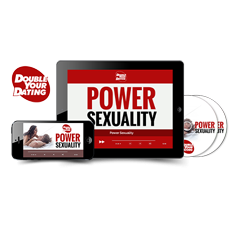 Power Sexuality