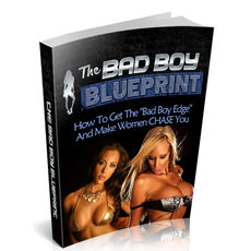 The Bad Boy Blueprint
