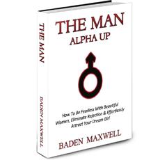 The Man: Alpha Up