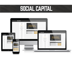Social Capital Networking Intensive