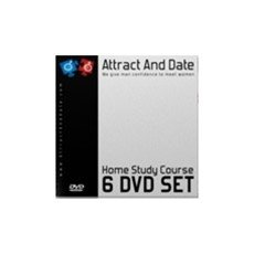 Attract and date 6 dvd set reviews attract and date 6 dvd set malvernweather Images