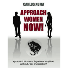 Approach Women Now