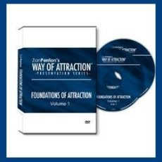 Foundations of Attraction - Volume 1