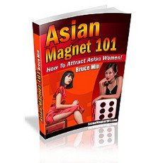 Asian Magnet 101 Course - Basic Package