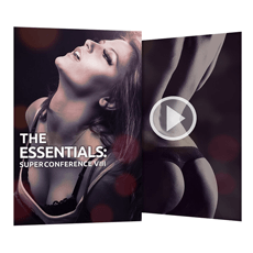 The Essentials: The Ultimate Course for Succeeding with Beautiful Women