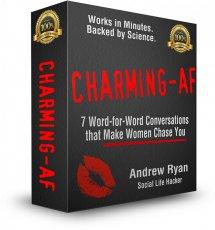 Charming AF