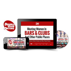 Meeting Women in Bars and Clubs