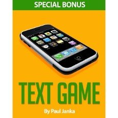 Text Game (Janka Method)