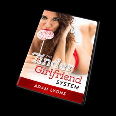 Tinder Girlfriend System