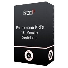 The Pheromone Kid's 10 Minute Seduction Technique