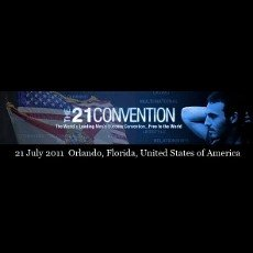 The 21 Convention 2011 (North America)