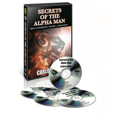 Secrets of the Alpha Man