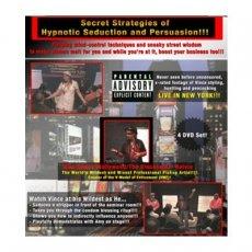 Secret strategies of hypnotic seduction and persuasion reviews secret strategies of hypnotic seduction and persuasion malvernweather Choice Image