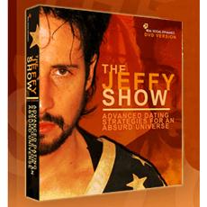 The Jeffy Show