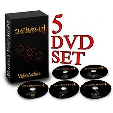 The mystery method mysterys video archive 5 volumes reviews the mystery method mysterys video archive 5 volumes malvernweather Images