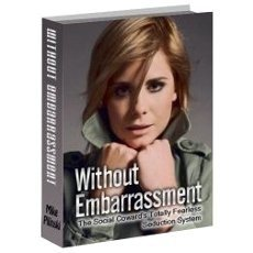 Without Embarrassment