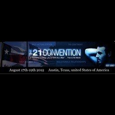 The 21 Convention 2012 (North America)