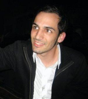 Joshua Pellicer