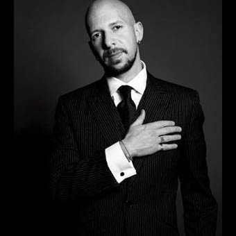 Online dating profile neil strauss