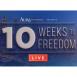 10 Weeks To Freedom