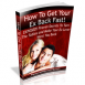 The Pleasure of Reuniting - How To Get Your Ex Back Fast!