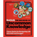 Men's Health: The Big Book of Uncommon Knowledge - Clever Hacks for Navigating Life with Skill and Swagger!