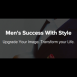 Men's Success With Style