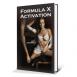 Formula X Activation