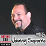 #116 How to be Honest with Women and Keep Your Integrity (Even in Open Relationships) with Johnny Soporno