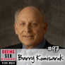 #97 Better Orgasms Using the Brain with Barry Komisaruk