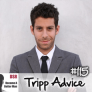 #115 How to Kiss Women with Tripp Advice