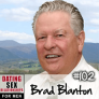 #102 Complete Honesty in Relationships with Brad Blanton