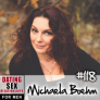 #118 Practical Male-Female Polarity and Intimacy with Michaela Boehm